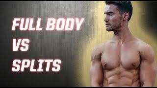 FULL BODY vs SPLITS ?! Comment les SPLITS détruisent tes GAINZ !