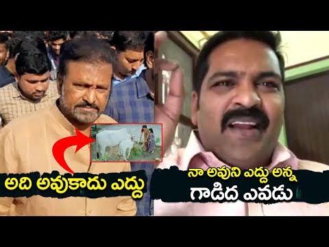 Xxx Mp4 TDP NRI KC Chekuru Counter To Mohan Babu Allegations Telugu Desam Party Pasupu Kunkuma Ad 3gp Sex