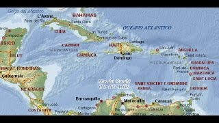 MOJ PUT OKO SVETA ,Karibi, Miodrag Colic