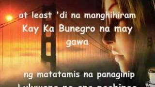 panaginip by crazy as pinoy