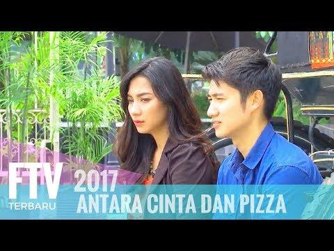 FTV Kenny Austin & Dinda Kirana Antara cinta dan Pizza
