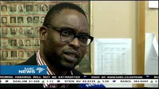 Jackson Mthembu is suing Motsoeneng