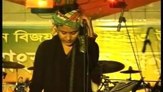 আল্লাহ বলো, মনরে পখী (lalon band)লালন ব্যান্ড