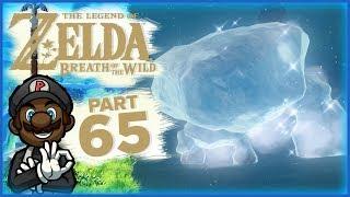 The Legend of Zelda: Breath of the Wild - Part 65 |