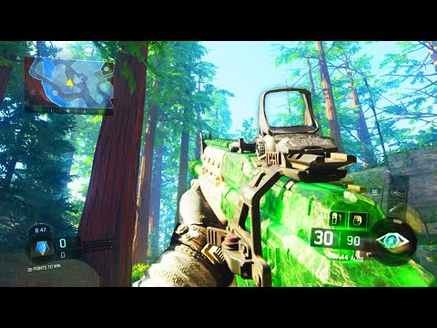 Black Ops 3 Multiplayer GAMEPLAY w/ Ali-A - (Call of Duty BO3 2015 HD)