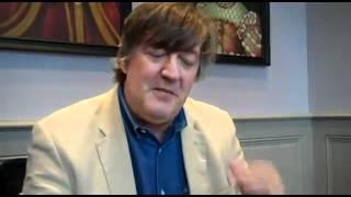 Stephen Fry on Ulysses - James Joyce