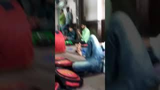 Hansraj in aryabhatt institute ALWAR Rajasthan