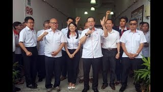 DAP names Yeo Bee Yin as candidate for Bakri seat