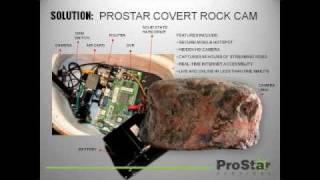 ProStar Specializes in Custom Surveillance Solutions