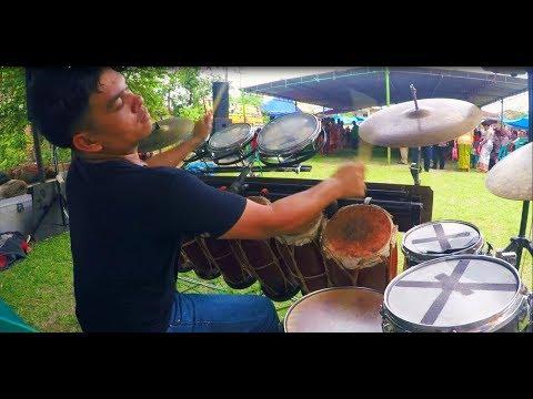 Download Lagu Bang Simbolon Salah Satu Gondang Master Siantar Simalungun  (Chika Sound) DJOSS! 🌪 MP3