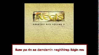 Palad By Aegis (With Lyrics)
