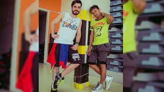 Felices Los 4 - Cumbia Version (Nicky Jr. Feat. Denys Pires) Zumba® Fitness
