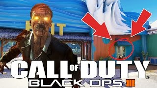 5 Hidden Zombies Easter Eggs You Missed in Call of Duty Black Ops 3 (Black Ops 3: 5 Things)