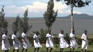 Bwana na bibi Harusi- St Paul's Cathedral Choir, Homa Bay