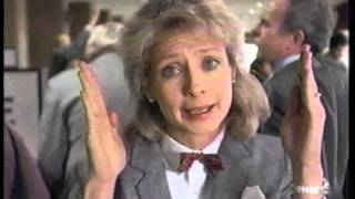 Miscellaneous Commercials From 1986