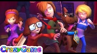 Scooby Doo First Frights Full Movie - All Cutscenes