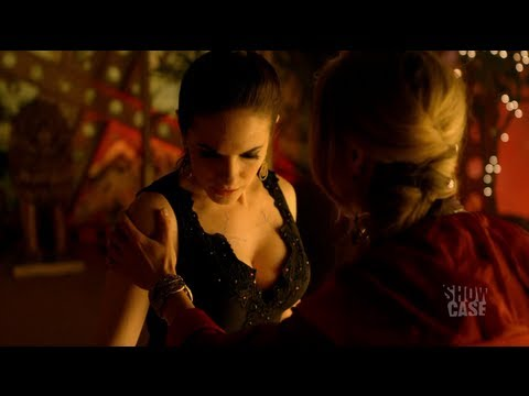Lost girl 3x05 Bo and Lauren moments