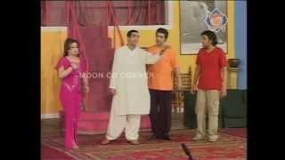 Mojan Hi Mojan Stage Drama Trailer