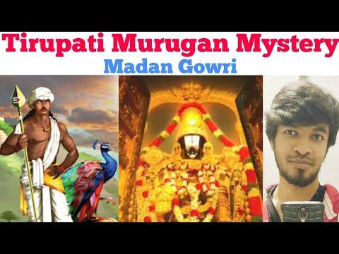 Xxx Mp4 Tirupati Murugan Mystery Tamil Madan Gowri Temple 3gp Sex