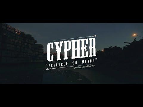 Cypher NCG - Pesadelo do Mundo