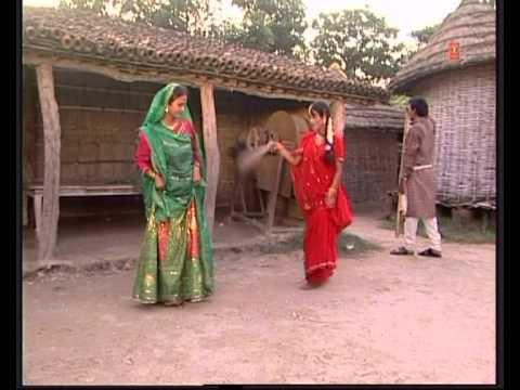 Ghunghtha Se Jhankla (Full Bhojpuri Video Song) Jhareliya Ke Gaon Mein