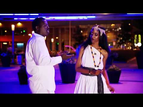 Oromo Music :Muktar Adeero & Malika Mohamed (Lilse) - New Ethiopian Music 2018(Official Video)