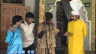 Chalak Totay (Punjabi stage drama) Full