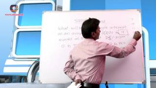 Maths for Competitive Exams - Simple intrest(S.I, Police, Bank Jobs, SSC, Groups, DSC, TET)