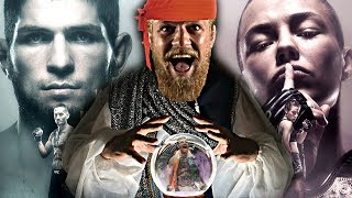 UFC 223 Predictions and Breakdown