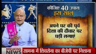 Kaalchakra || 40 उपाय से 2016 होगा बेमिसाल  || 04 December 2015