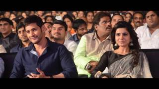 Best of Brahmotsvam Music launch