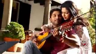 Allu Arjun ringtones