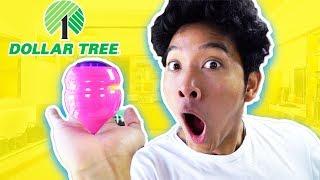 1$ Weird Dollar Store Items!!!