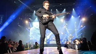 Muse - Live in Chile 2015 [Full Concert]
