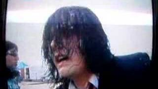 Gerard Way Drunk