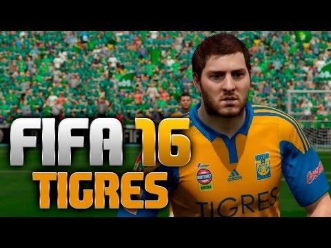 Xxx Mp4 FIFA 16 CARAS TIGRES UANL HD 3gp Sex