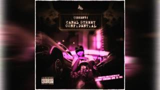 Curren$y - Canal Street Confidential (Full Album) [Chopped & Screwed] DJ J-Ro x DJ Johnny Turismo