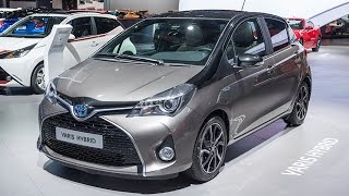 Toyota Yaris To Be Launched In India Soon