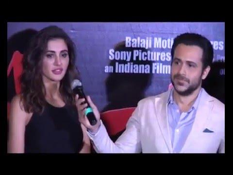 Nargis Fakri: I Will Choose A Guy With Big PENIS.