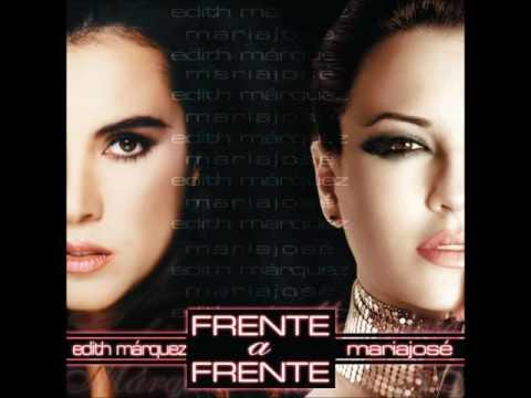 Xxx Mp4 María José Y Edith Márquez Frente A Frente Álbum Completo Full ALbum 3gp Sex