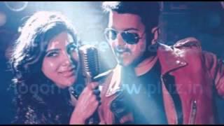 Vijay's Theri Chella Kutti song lyric viddeo released - Atlee, Samantha, Amy Jackson