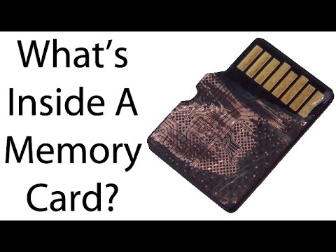 Xxx Mp4 What Is Inside SD And Micro SD Memory Cards Find Out 3gp Sex