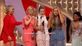 British Soap Awards 2018 Best Single Episode