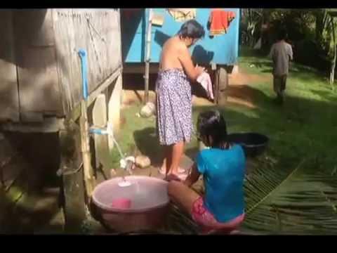 Xxx Mp4 HOT BEAUTIFUL FILIPINA BATHING AN EXPAT PHILIPPINES 3gp Sex