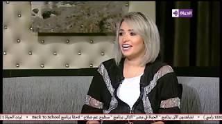 الحياة في مصر | المطربة سارة سليم سحاب تتحدث عن كواليس مشاركتها في اوبريت الشهيد محمد الدرة