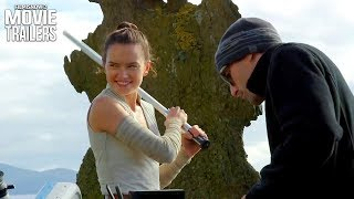 Star Wars: The Last Jedi | New featurette shows off Daisy Ridley