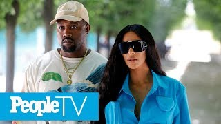 Kanye West Is