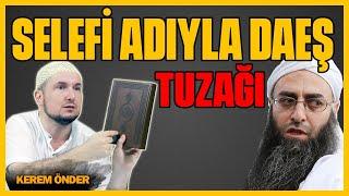 Bu hafta hangi hayvanı anlatacaksın hoca? (Selefi adıyla IŞID tuzağı) / Kerem Önder