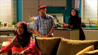 AKU & TOK WAN - Episod 7