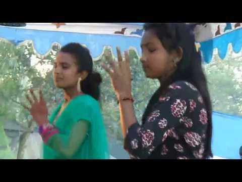 bangla  college gril dance ঝাকা নাকা  new 2016